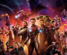 Фильм «Мстители: Финал» стал самым кассовым вистории