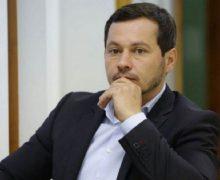 ЦИК одобрил решение окружного совета снять Руслана Кодряну свыборов мэра
