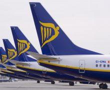 Две авиакомпании прекратили полеты вИталию иИзраиль из-за коронавируса