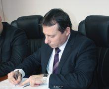 Глава Службы внутренней безопасности и борьбы с коррупцией подал в отставку