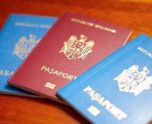 В Молдове в день выборов Агентство госуслуг выдало более 3,5 тыс. паспортов и удостоверений личности