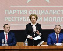 Фракцию Блока коммунистов исоциалистов возглавит Зинаида Гречаная