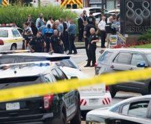 В США за сутки произошло два массовых убийства. 29 человек погибли