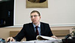 Суд отклонил заявление Мораря, опротестовавшего решение генпрокурора Стояногло