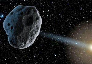 США и ЕС запустят космический корабль, чтобы сбить астероид