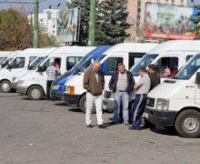 DOC Transportatorii auto anunță o nouă grevă. Când va avea loc