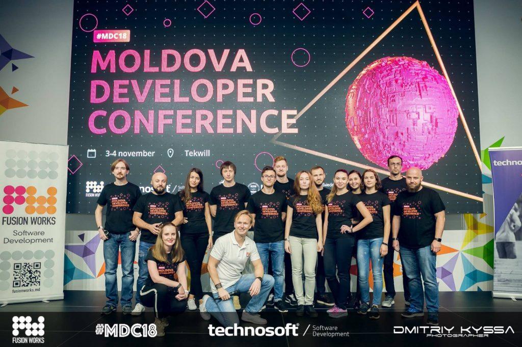 Самая большая IT-конференция в Молдове: что будет и куда идти