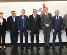 У«Молдовагаз» новый наблюдательный совет. Внего впервые вошел экономический эксперт
