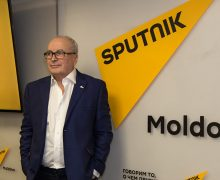 Sputnik-Moldova: Владимиру Новосадюку предъявили обвинение в мошенничестве