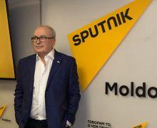 Главу Sputnik-Moldova Новосадюка допросили и отпустили. У него дома прошел обыск