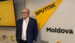 Главу «Sputnik-Moldova» Новосадюка допросили и отпустили. У него дома прошел…