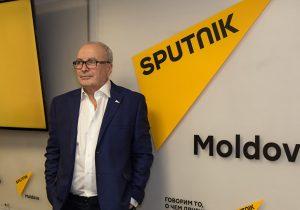Источники NM: В Кишиневе задержали главу Sputnik-Moldova Владимира Новосадюка
