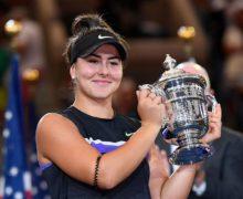 19-летняя теннисистка Бьянка Андрееску победила Серену Уильямс вфинале USOpen