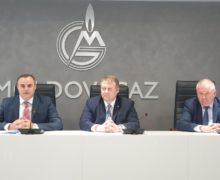 Управления «Молдовагаз» новый председатель. Имстал бывший и.о. башкана Гагаузии
