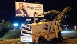 ВСП разрешила Иону Чебану использовать в предвыборной агитации изображение Штефана…