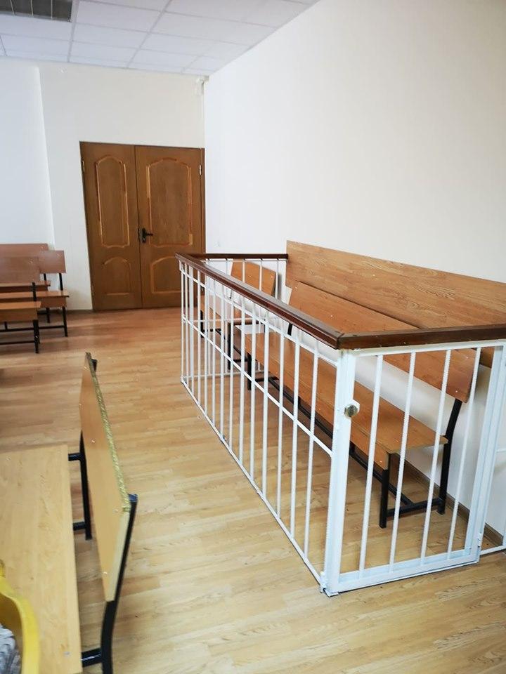 В судах Кишинева проверили помещения для заключенных. И что обнаружили?
