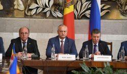 Россия может вернуть пошлины наимпорт продукции из Молдовы