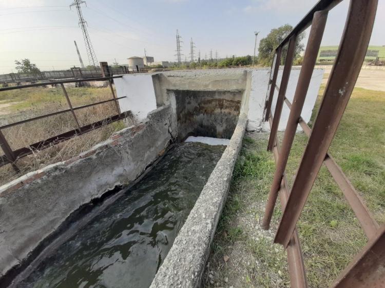 «Очистные работают нормально». Вмэрии изучили ситуацию снеприятным запахом вКишиневе