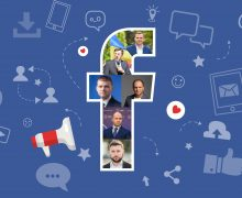 Лайки вверх. Топ-7 кандидатов в мэры Кишинева, популярных в Facebook и Instagram