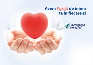29 Septembrie Ziua Mondială a Inimii
