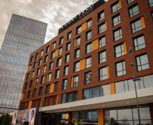 В Кишиневе компания Summa открыла гостиницу Courtyard by Marriott Chisinau и современный бизнес-центр класса «А+»