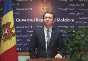 Дорин Пуриче ушел с поста госсекретаря МВД