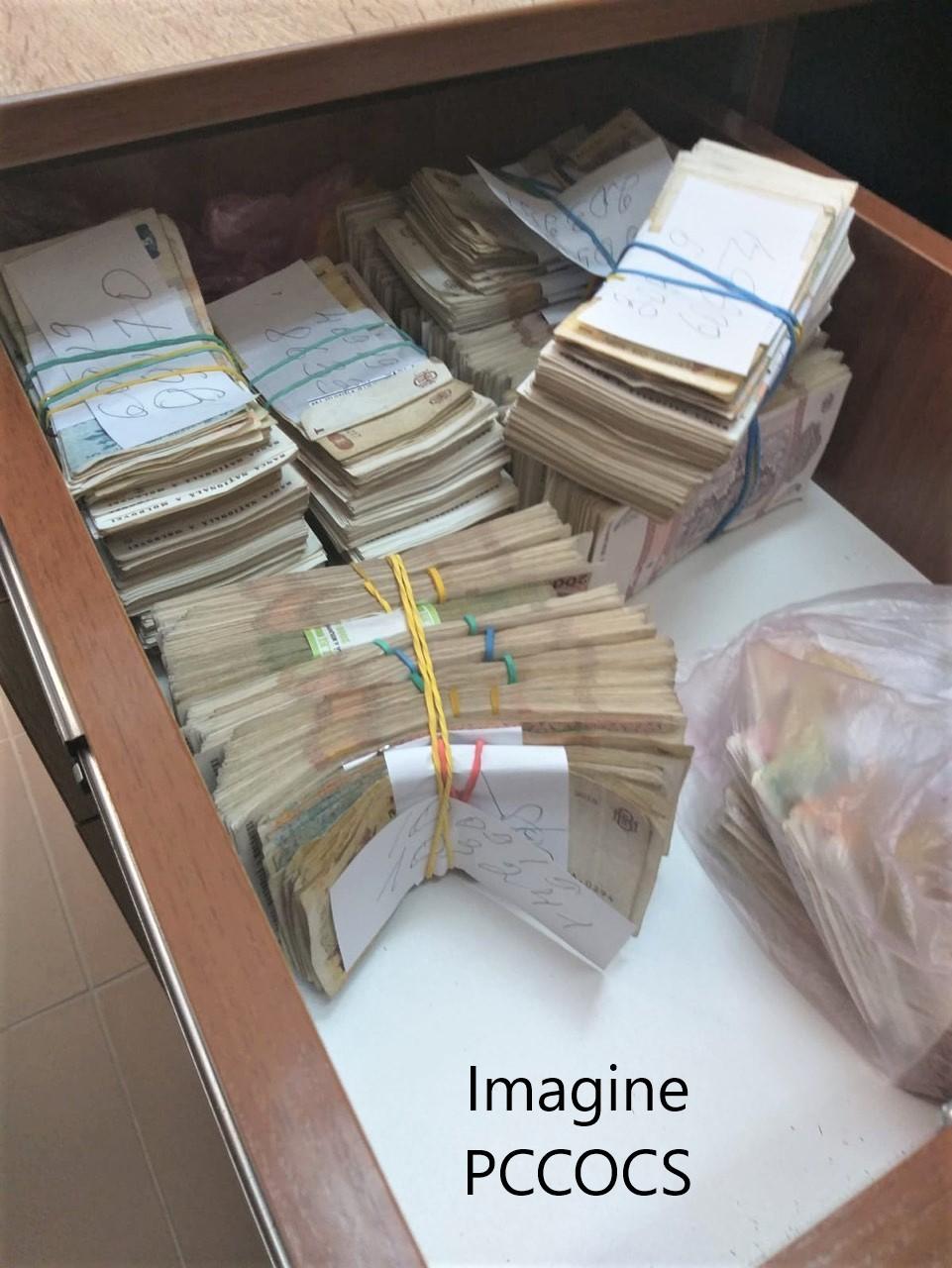ВМолдове мебельную фирму обвинили внанесении ущерба государству 30млн леев. Задержали пять человек