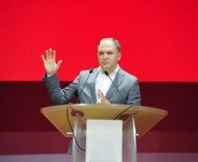 Ион Чебан избран мэром Кишинева. Где икак занего голосовали