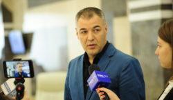 Октавиан Цыку вышел из фракции DA и планирует участвовать в…