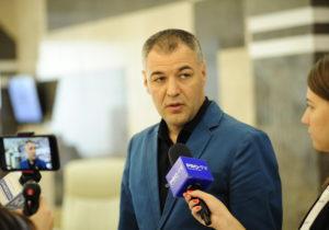 Октавиан Цыку вышел из фракции DA и планирует участвовать в местных выборах