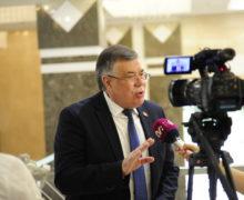 «Наши дипломатические пути могут разойтись». Депутат Реницэ недоволен политикой блока ACUM