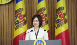 МВФ выделил Молдове $46,1 млн. Санду отчиталась о визите в…