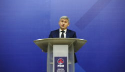 Демократ Жиздан рассказал, накаких условиях ДПМ проголосует заотставку Кику