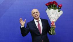 ВМолдове группа бывших демократов вернулась вДемпартию