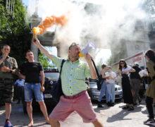 Итоги дня: о том, как Кишинев и Москва налаживали отношения, почему Moldovagaz давно банкрот, и кто зажег «олимпийский огонь» на Республиканском стадионе