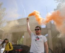 Республиканский стадион не отдадут посольству США. Шор хочет построить там MoldovaLand