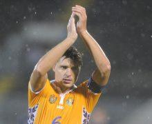 Капитан национальной сборной Молдовы пофутболу покинулкоманду. Что случилось?