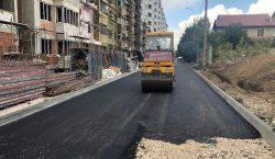 ВКишиневе отремонтируют дорогу доДурлешт
