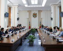 Углубление сотрудничества и долгосрочные проекты. В Кишиневе состоялось заседание молдавско-российской межправкомиссии