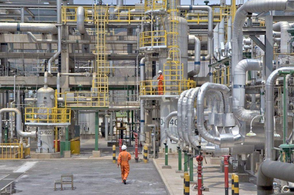 Завод Petromidia отметил 40-летний юбилей. Актив KMG International бьет исторические рекорды