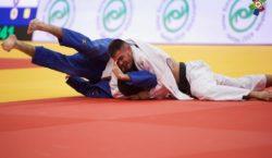 Молдавский спортсмен стал чемпионом Европы подзюдо среди юниоров