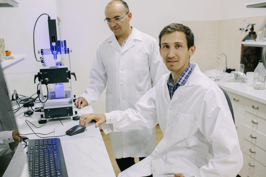 Молодым— наука. Как вМолдове работает лаборатория нанотехнологий