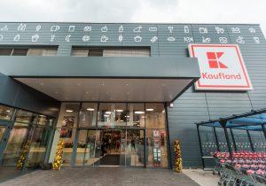 Европейские стандарты, свежие продукты илюбовь кМолдове. Как вКишиневе открылись магазины Kaufland