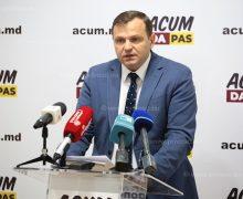 «Для меня честь — быть противником, которого боится Додон». Нэстасе о переговорах с ПСРМ и политических заявлениях
