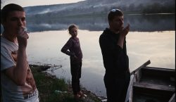 Человек без родины. Михаил Каларашан о Приднестровье, идентичности и фотопленке