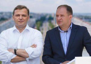 Узнай своего кандидата. Тест NM к выборам мэра Кишинева