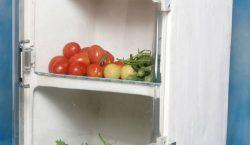 Ученые придумали новый тип холодильников. Вместо фреона продукты охлаждают резинки…