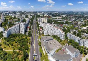 Кишинев с первого взгляда. 14 историй кишиневцев о любимых местах в столице