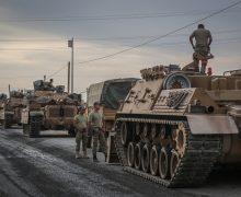 СМИ сообщили о намерении ЕСзапретить продавать Турции оружие