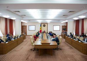 Правительство предложило увеличить состав Высшего совета магистратуры